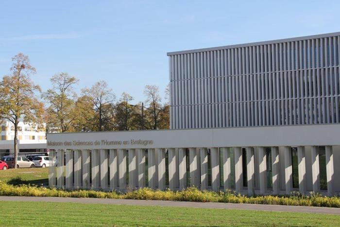 bâtiment MSHB